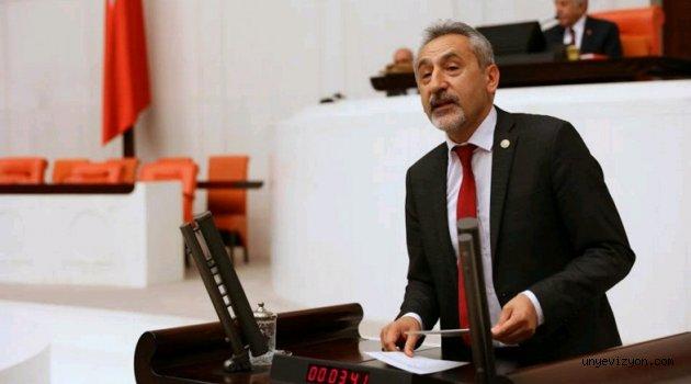 Adıgüzel'den Ulaştırma Bakanı'na Soru Yağmuru