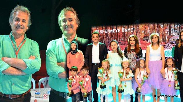 """Ahmet-Talip Aydın: """"İkizler Yarışmasını Festivale Dönüştüreceğiz"""""""