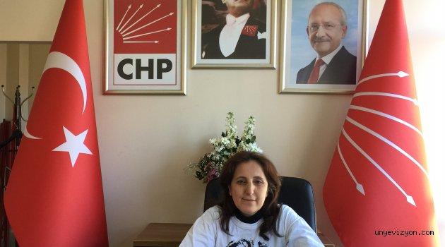 """Ayşe Atay: """"Kadın Düşmanlığı Yapan Tüm Yetkilileri İstifaya Çağırıyoruz"""""""