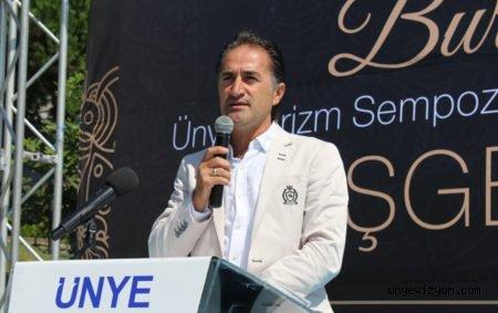 Başkan Sobi Karadeniz İçin Pozitif Ayrımcılık İstedi