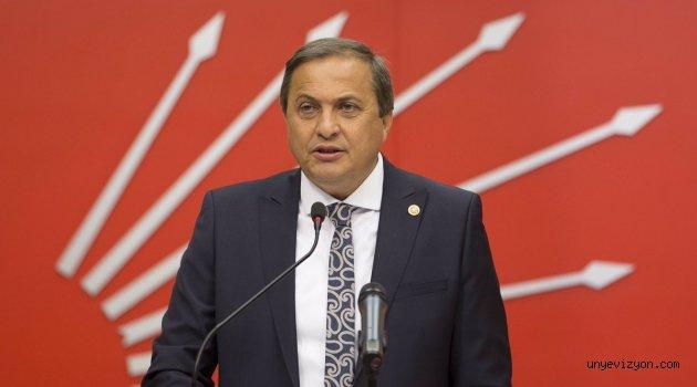 """CHP Genel Başkan Yardımcısı Torun:  """"İttifak da yapsalar kazanamayacaklar"""""""