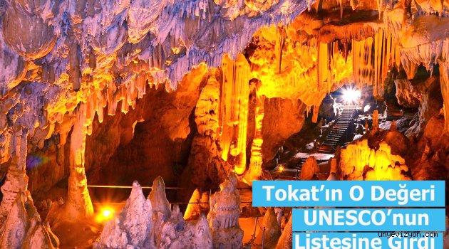 Doğa Harikası Ballıca Mağarası UNESCO'nun Listesine Girdi