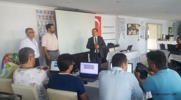 DOKA Ünye Milli Eğitim'in Projesini Onayladı