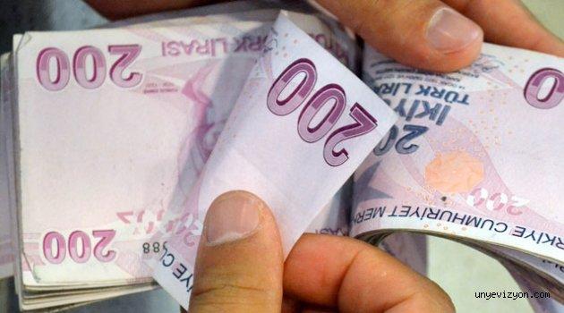 Emekli Maaşlarına 355 lira zam geliyor