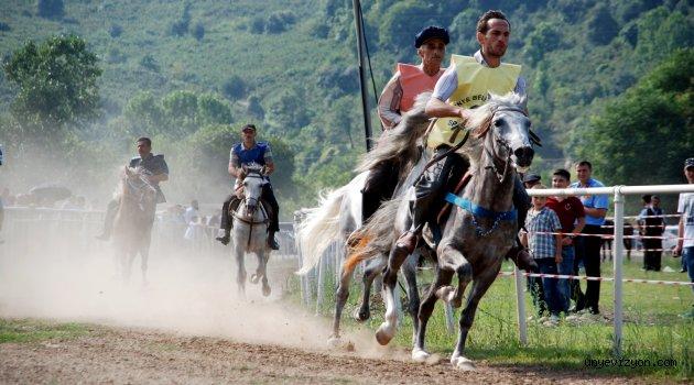 Geleneksel Rahvan At Yarışlarına Davet..