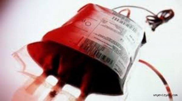 Kan Toplama Kampanyası