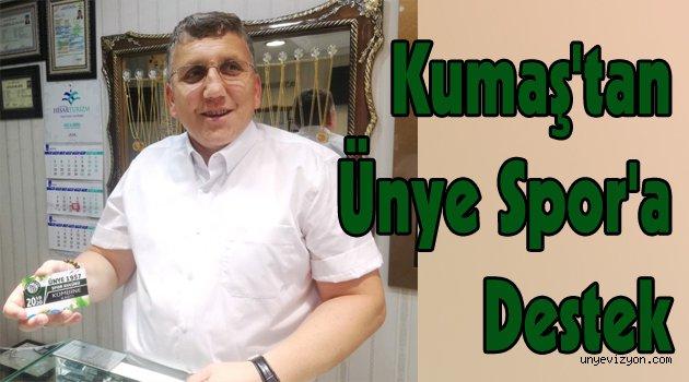 """Kumaş,""""Köroğlu'yuz Ama Kör Değiliz"""""""
