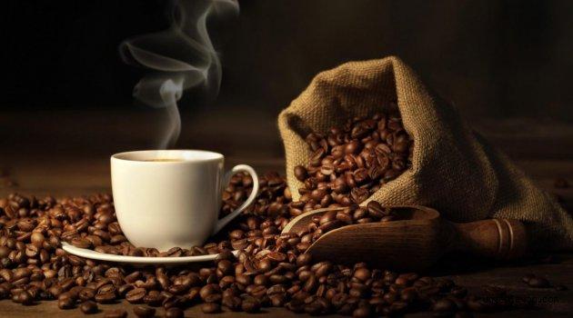Bir Bardak Kahvenin Vücudumuza Etkisi Nelerdir?