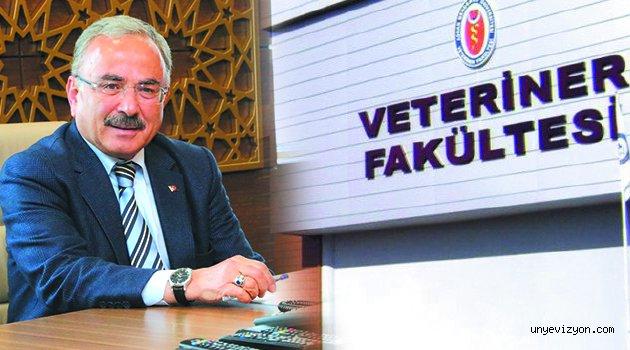 ORDU'YA VETERİNER FAKÜLTESİ GELİYOR