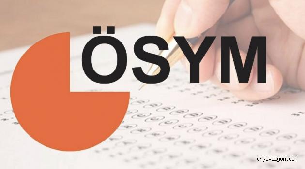 ÖSYM Duyurdu: YKS Adaylarının Sınava Giriş Belgeleri Yayımlandı!