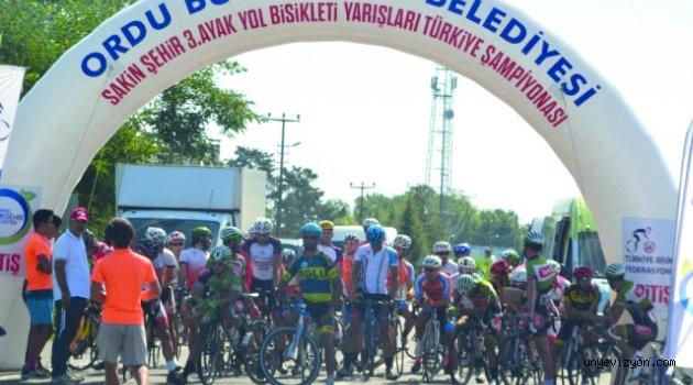 Perşembe Türkiye Şampiyonasına Ev Sahibi Oluyor