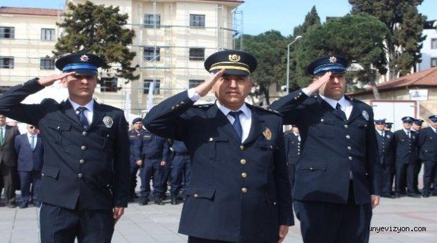 Polis Teşkilatı 174 Yılını Kutladı