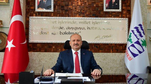 """""""RABBİMİZİN RAHMETİNDEN ÜMİDİ KESMEMELİYİZ"""""""