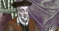 500 Sene Öncesinden Nostradamus'un  2018 Kehanetleri