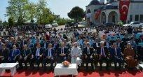 Diyanet İşleri Başkanı Erbaş, Ünye'de Cami Açılışı Yaptı