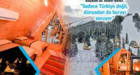 """Dünya """"Çambaşı Kayak Merkezi""""ni Soruyor"""