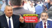 """Milletvekili Adıgüzel: """"Söyle bakalım polis tokatçısı…"""""""