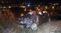 Samet Trafik Kurbanı Oldu