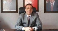 Başkan Ergün'den Çamlık'a Sahip Çıkalım Çağrısı
