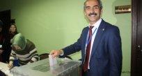 Osman Sarıkahraman Yeniden Başkan!.