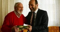 Ahmet Çamyar Babasını Kaybetti