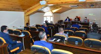 Akkuş Belediye Meclisi'nden İsrail'e Kınama