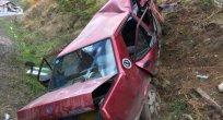 Akkuş'ta Trafik Kazası: 1 Ölü, 5 Yaralı
