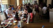 Ana Kucağı Kreşinde Kahvaltılı Toplantı