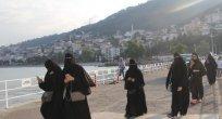 Araplar  Karadeniz'e  Göz Dikti!