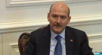Bakan Soylu'dan Ceren Özdemir cinayetiyle ilgili açıklama