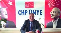 """CHP Başkan: """"Fındığa Sahip Çıkın"""""""