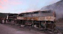 Çorum'da Katliam Gibi Kaza: Ölü Sayısı Netleştirilemiyor