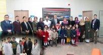 Devlet Hastanesi Tıp Bayramını Pasta Keserek Kutladı