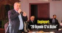 """Enginyurt'dan Numan Kurtulmuş'a """"Ben senin emir erin değilim!"""""""