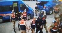 Eş Zamanlı Uyuşturucu Baskınında 11 Tutuklama