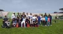 Gençlik Haftası Kutlama Etkinlikleri Devam Ediyor