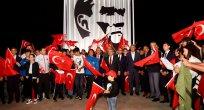 """Güler: """"Atatürk, Geleceğe Ufuk Çizecek Dünya Lideridir"""""""""""