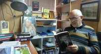İş Yeri Değil, Mini Kütüphane…