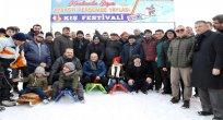 Kar, Ordu'yu Perşembe Yaylası'nda Buluşturdu