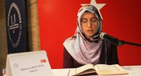 Kur'an-I Kerim'i Güzel Okuma Yarışması Bölge Finali Ordu'da Yapıldı