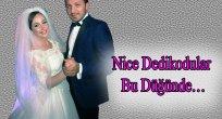 Nice Dedikodular Bu Düğünde…
