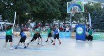 Ödüllü 5. Sokak Basketbolu Turnuvası Başlıyor
