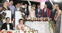 ORAL Ailesinden Yılın Düğünü...