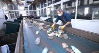 Ordu'da Çöpler Ayrıştırılarak Ekonomiye Kazandırılıyor