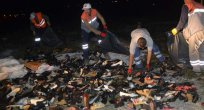 Samsun'da Gece Yarısı Polisi Alarma Geçiren Olay!