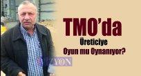 TMO'da Neler Oluyor?