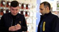 Trabzonlu Gencin İlginç Takıntısı