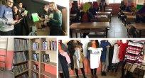 Türkiye'nin En Kuzeyinden En Doğusuna Uzanan Yardım Eli