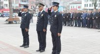 Ünye Emniyeti Polis Teşkilatının 173. Yılını Kutladı