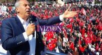 ÜNYE'YE İNCE AYAR GEÇTİ!
